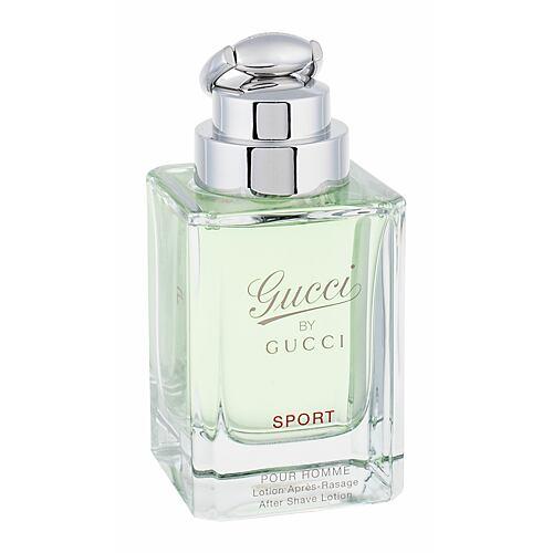 Gucci By Gucci Sport Pour Homme voda po holení 90 ml pro muže