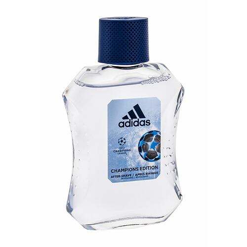 Adidas UEFA Champions League Champions Edition voda po holení 100 ml pro muže