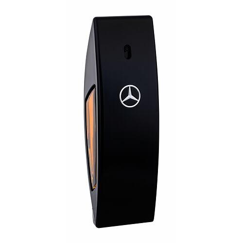 Mercedes-Benz Mercedes-Benz Club Black EDT 50 ml pro muže