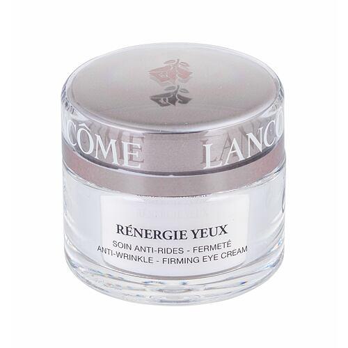 Lancome Rénergie Yeux Anti Wrinkle Eye Cream oční krém 15 ml pro ženy