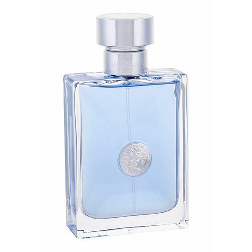 Versace Pour Homme EDT 100 ml pro muže