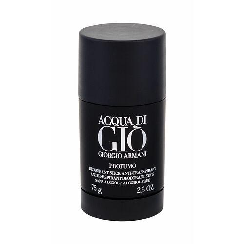 Giorgio Armani Acqua di Gio Profumo deodorant 75 ml pro muže