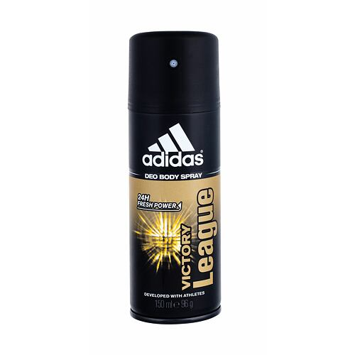 Deodorant Adidas Victory League 24H 150 ml