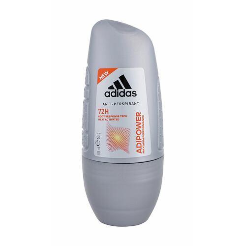 Adidas AdiPower antiperspirant 50 ml pro muže