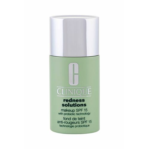 Make-up Clinique Redness Solutions SPF15 30 ml 04 Calming Neutral